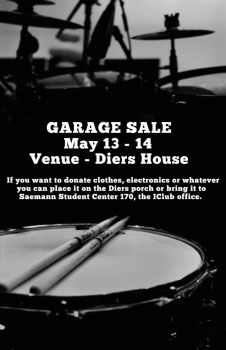 Garage Sale by BanMag