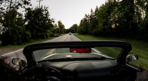 Top down drive by Naqphotos
