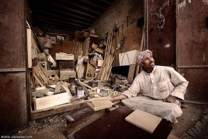 Carpenter1 by alwahab