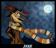Joulie in the Wind by Christian-Lee
