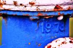 Rusty blues by fmlavita