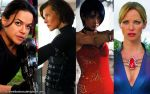 Resident Evil Retribution Wallpaper by ZombieRetributions