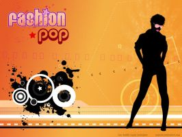 Fashion pop by Anya82