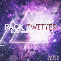 +Pack twitter. by whenready
