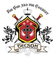 Tecson Coat of Arms by m3herz