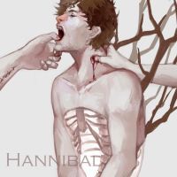 Hannibal43 by LKiKAi