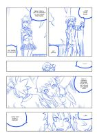 Digimon Tamers - Mirai Project chapter 04/17 by Riza23