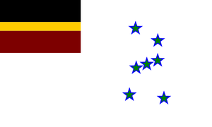 Nationstates flag 2 by SoaringAven