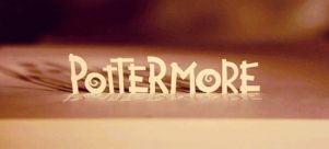 Pottermore by HerBlankWhitePage