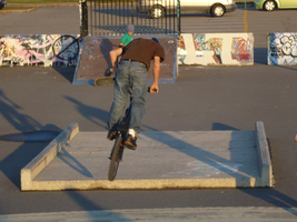 Skate Park Pics Vol. 2 Pic 22 by turpinator77
