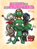 Welcome to the amumu world! by Nestkeeper