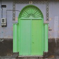 Hammam Door by NanisKa