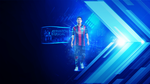Leo Messi by destroyer53