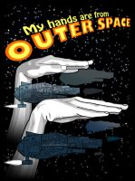 My Hands Are From Outer Space by guimero64