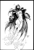 Aspen by Jim Lee by olivernome