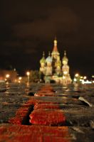 Red Square by somebody3121