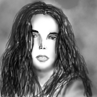 Jun. 06: (Reference) Alessandra Ambrosio by Rayleighev