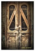 old door 2 by ibrahimmaro