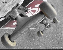 sk8 by CarloNs