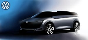 SUV Volkswagen by Frenchtouch29