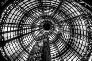 Melbourne Central by Grayda