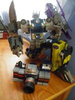 Bruticus selling Reflector by forever-at-peace