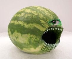 Waterermelon by Eng360