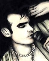 Morrissey II by louisekc