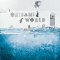 ORIGAMI WORLD. by Cybernetic80
