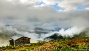 over_the_clouds by tolgagonulluleroglu
