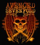 Avenged Sevenfold by kitster29