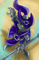 Veigar by 7THeaven