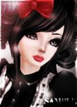 imvu avi by HunniBun