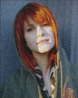 Hayley Williams Tribute HD by Andrex91