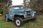Blue Willys by finhead4ever