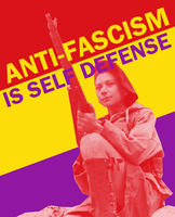 The Antifascist Partisan by Party9999999