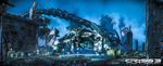 Crysis 3 Panorama 135 by PeriodsofLife