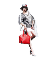 PNG Tiffany (1) by YeRimoonlight