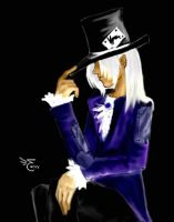 Mad Hatter by ArtisticEnvy