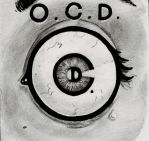 OCD (CD Cover) by droog4474