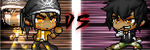 MBR VS Rishi [Link in the description!] by Pizzaman234