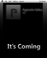 It's Coming by pygoscelis