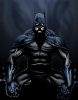 batman thoughts2 by mikemaluk