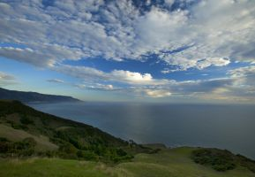 Big Sur Grandeur by louieschwartzberg