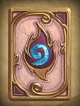 TeSPA Card Back - Hearthstone by KangJason