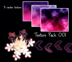 Texture Pack 001 by Kuroi-Saaya