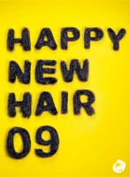 HAPPY NEW HAIR by 5-tab