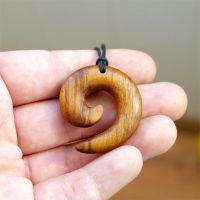 Wood necklace 2 by BDSart