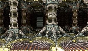 hall of amazing columns by Andrea1981G