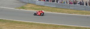 MotoGP Sachsenring 2010 - 31 by WickedOne6666